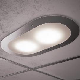 Встраиваемые светодиодные светильники TRIF GEIPEL OVA на заказ