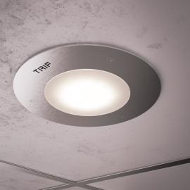 Встраиваемые светильники TRIF GEIPEL ROUND на заказ