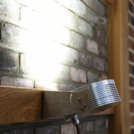 TRIF JUPITER TURN мощный архитектурный прожектор