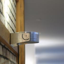 Фасадный архитектурный прожектор TRIF TURN