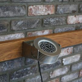 Прожектор фасадный с поворотным креплением