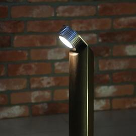 Светодиодный светильник TRIF WOOD R 45 на заказ