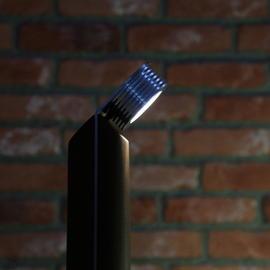 Светодиодный светильник TRIF WOOD R 45 для парков