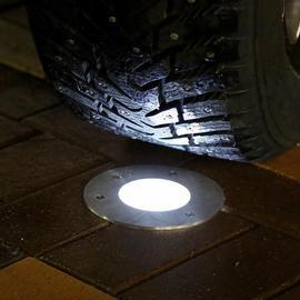 TRIF HARD серия светодиодных светильников на заказ в Спб