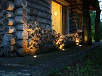 Светильник для бани купить в Санкт-Петербурге от производителя