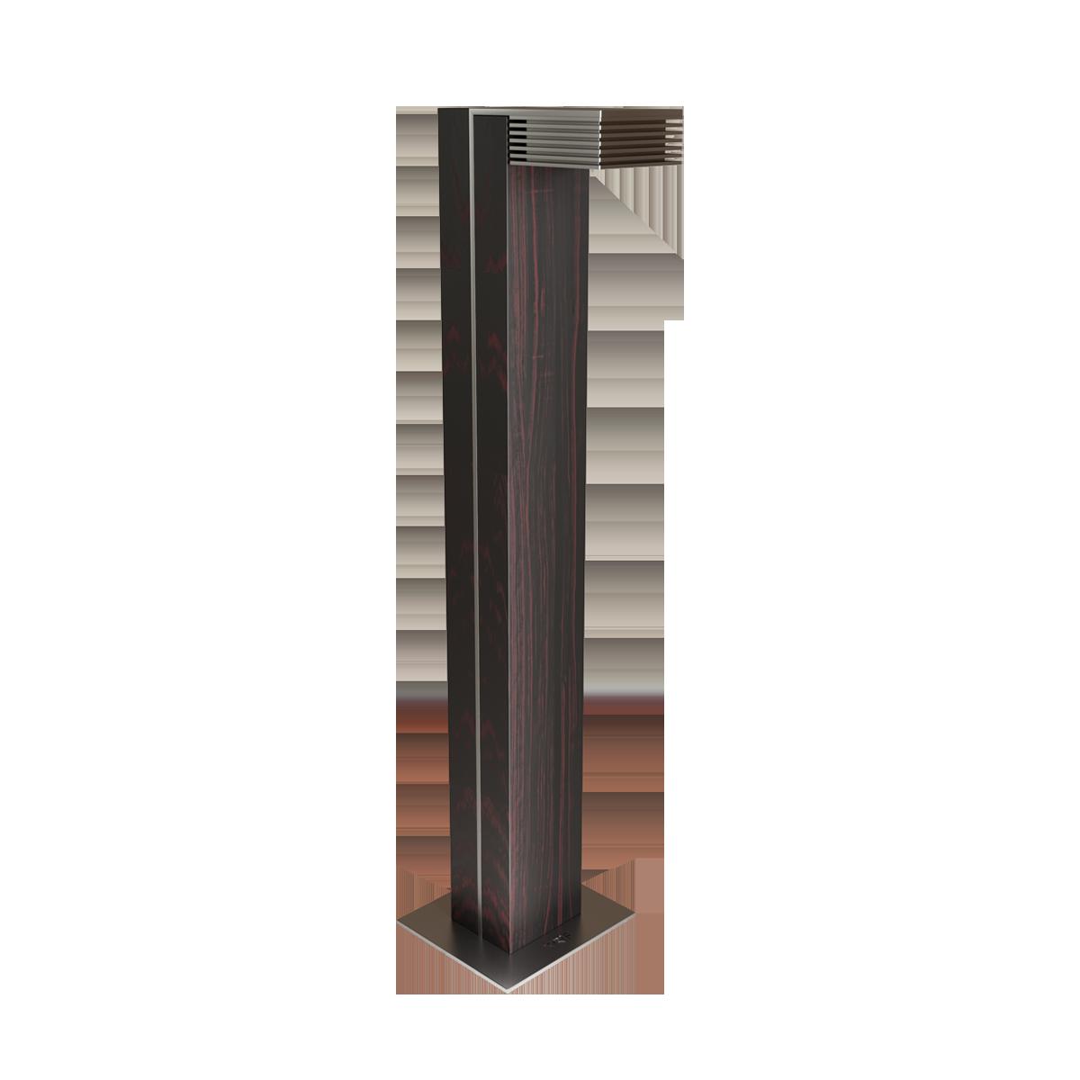 Деревянные светильники по индивидуальному дизайну TRIF WOOD