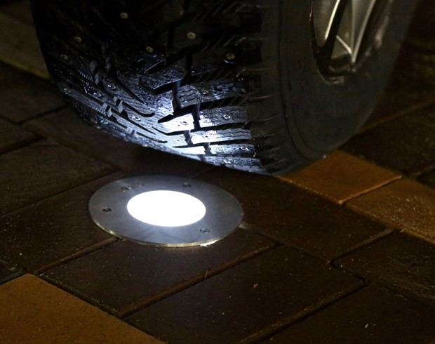 Светодиодные прожектора купить в Минске, цены, доставка