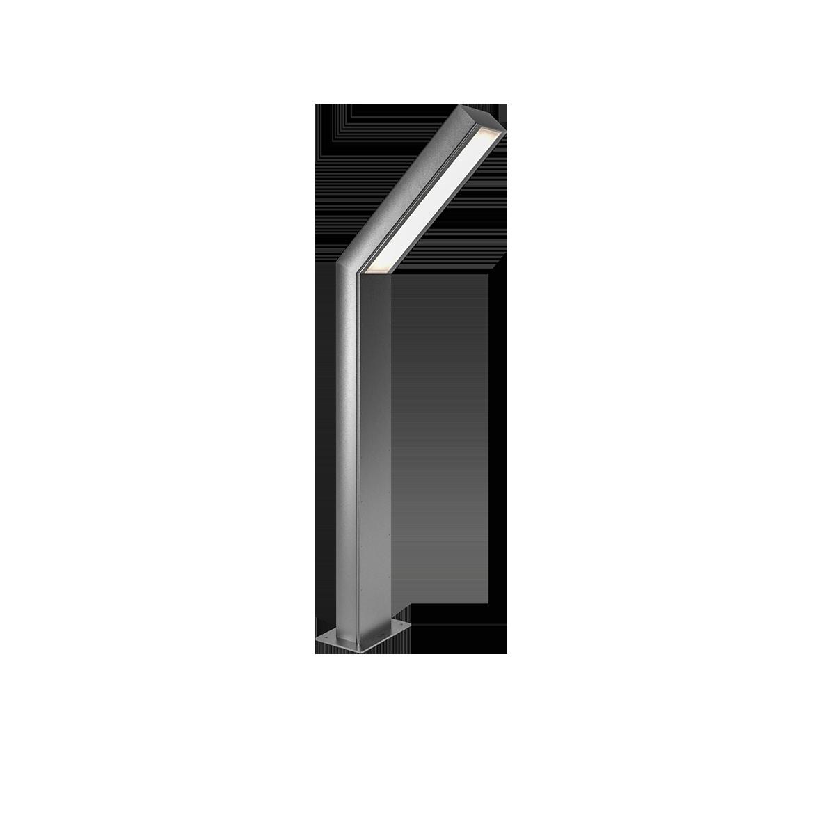 TRIF SQUARE 45 - Светодиодные столбики для освещения парковых дорожек