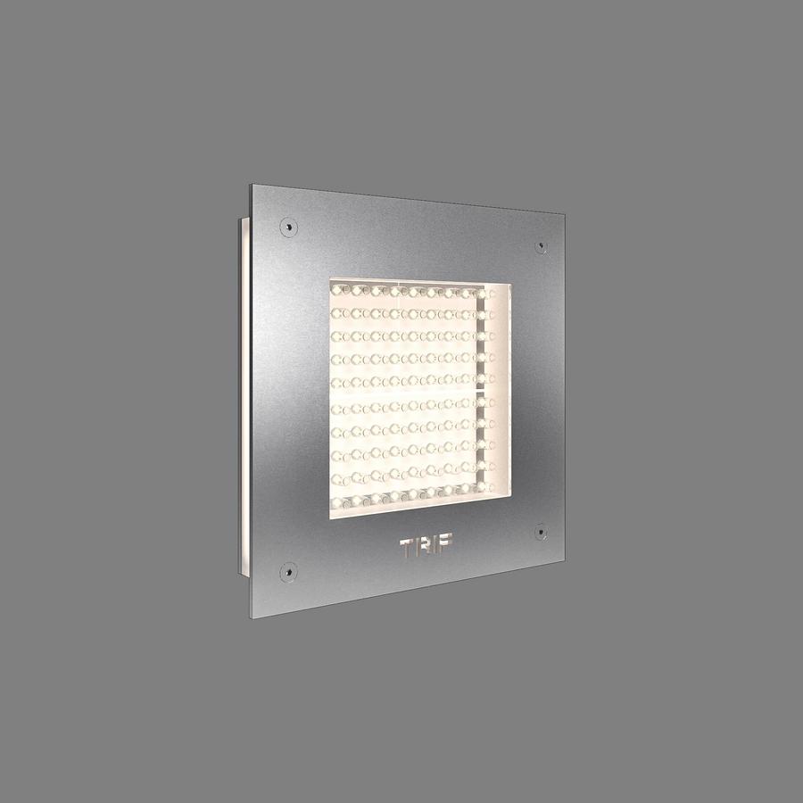 Светодиодные светильники встраиваемые в грунт TERRANO MULTI