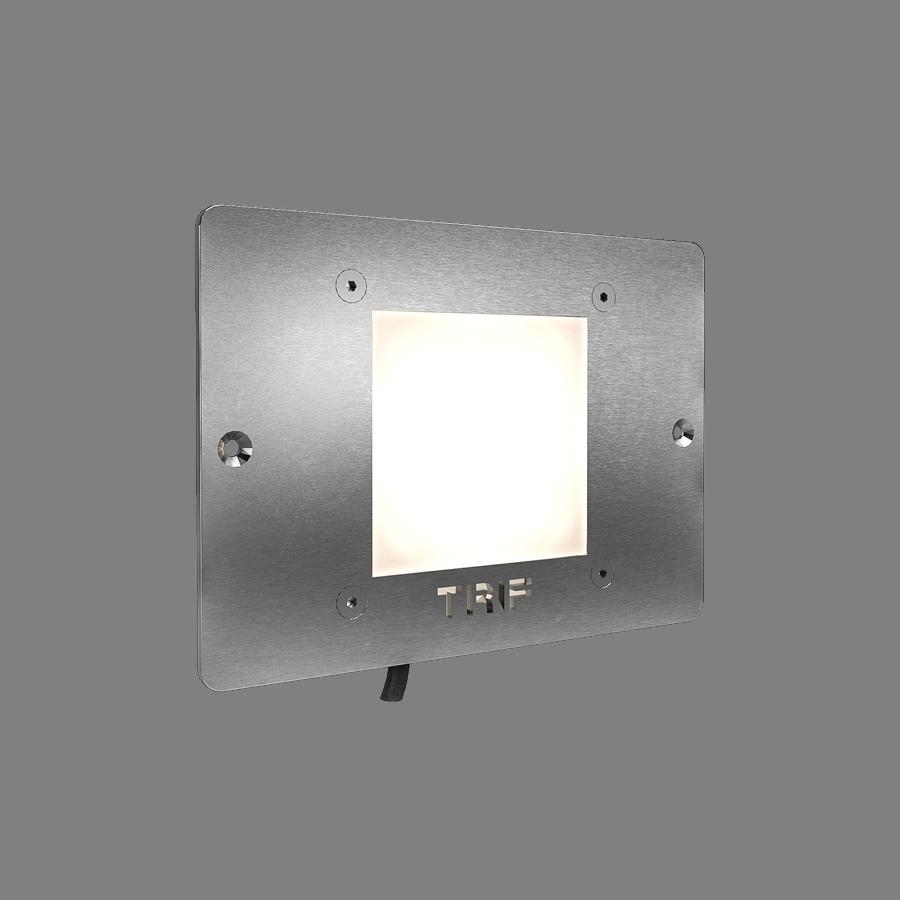 Светодиодные светильники встраиваемые в грунт TERRANO PR