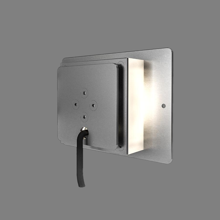 етодиодные светильники встраиваемые в грунт TRIF TERRANO PR